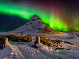 iceland northern lights season iceland the northern lights and orcas in the wild the independent