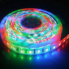 color changing led strip lights with remote lightahead ip65 300 led water resistant flexible strip light 16 4
