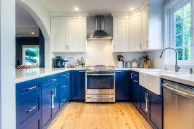 kitchen cabinets culver city culver city complete home remodel spazio la