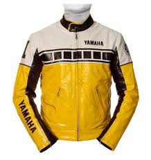 motorcycle riding accessories vintage yellow motorcycle riding jacket