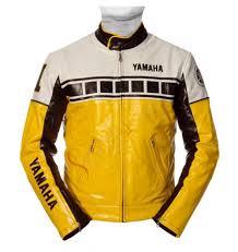 classic motorcycle jacket vintage yellow motorcycle riding jacket