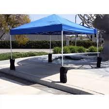 Canopy Tent Wedding by 6 5x6 5 Ez Pop Up Wedding Party Tent Folding Gazebo Beach Canopy W