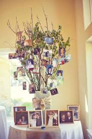 22 family tree ideas for your wedding decor weddingomania