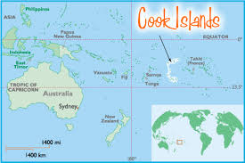 where is cook islands located on the world map welcome to the cook islands cookislands113