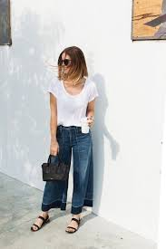 the effortless chic 10 ways to wear culottes the effortless chic effortless chic