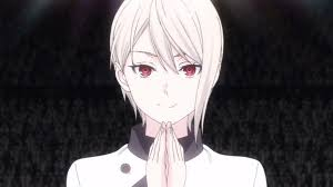 anime hairstyles wiki alice nakiri shokugeki no soma wiki fandom powered by wikia
