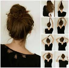 quick hairstyles for long hair at home quick and easy hairstyles wedding ideas uxjj me