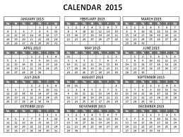 printable calendar year 2015 12 month calendar printable french calendar set of months french