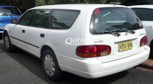 mazad car toyota camry for sale qatar living