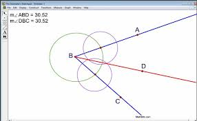 constructions with dynamic software mathbitsnotebook geo ccss