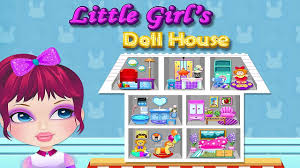baby doll house girls game kids gameplay android youtube