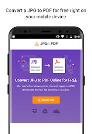Jpg To Pdf Alto Jpg To Pdf Converter Android Apps On Play