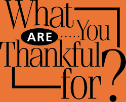 gratitude quotes what are you thankful for education through