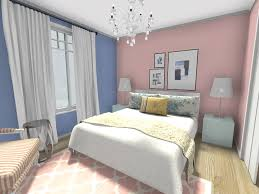 Pink Themed Bedroom - 10 spring decorating ideas to inspire your home roomsketcher blog