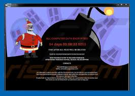 how to remove merry ransomware virus removal steps