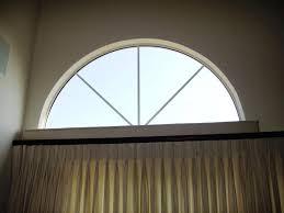 How To Install Tupplur Roller Blind Half Circle Window Shade U2013 Craftmine Co Clanagnew Decoration