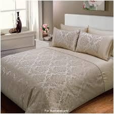 Duvet Covrs Jacquard Damask Duvet Set Double Bedding Duvet Sets