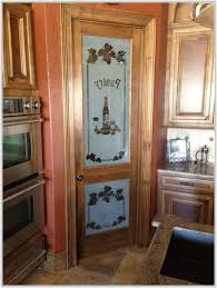 Glass Inserts For Kitchen Cabinets by Decorative Glass Cabinet Door Inserts Cabinet Home Decorating