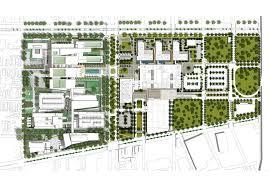 New Orleans Floor Plans Medical Center Of Louisiana New Orleans Nbbj