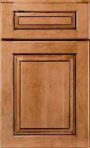 kraftmaid kitchen cabinet door styles selection