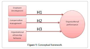 impact of human resource management on organizational performance