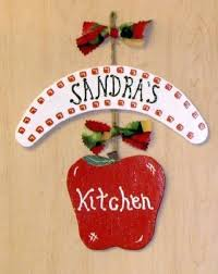 apple decorations for the kitchen – snaphaven