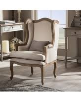 French Provincial Armchair Check Out These Bargains On Baxton Studio Edouard French