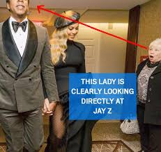 Jay Meme - shocked woman from beyonce meme confesses that she was actually