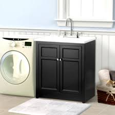 laundry in bathroom ideas bathroom surprising slop sink for kitchen and bathroom ideas