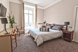 chambre confort chambre confort hotel chateaubriand à malo