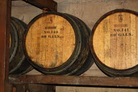 wine barrels we magazine for women