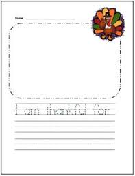 printable thanksgiving i am papers thanksgiving blessings
