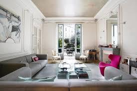 interior designs luxurious french home interior design picture 2