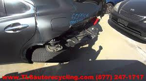 lexus es 350 ac compressor parting out 2009 lexus es 350 stock 6093yl tls auto recycling