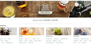 Wine Delivery Boston Amazon Prime Now Offers Alcohol Delivery In Phoenix Area