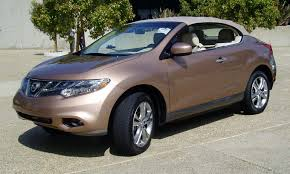 nissan crosscabriolet black test drive 2011 nissan murano crosscabriolet u2013 our auto expert