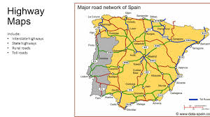 Interstate Highway Map Maps What Types Are There Ppt Video Online Download