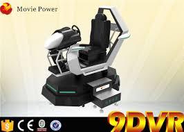quality 9d vr cinema u0026 7d movie theater manufacturer