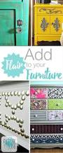 best ideas about furniture painting techniques pinterest ways add flair your furniture and other diy painting ideas techniques