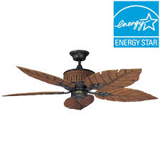 large rustic ceiling fans concord fans concord 52 in indoor outdoor rustic iron ceiling fan