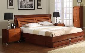 making wood platform bed frame loccie better homes gardens ideas