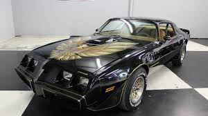 New Trans Am Car Pontiac Trans Am Classics For Sale Classics On Autotrader