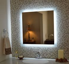 bathroom magnifying mirror with light unique bathroom vanity mirror with lights l ideas