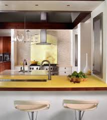 Kitchen Yellow - kitchen countertop ideas 30 fresh and modern looks