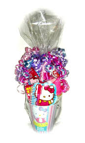 hello gift basket buy hello gift pail basket great for birthdays easter