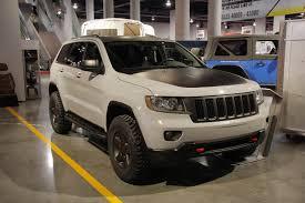 tactical jeep 2 door mopar tunes from sema show including fiat 500 dodge redline