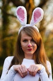 Halloween Kids Makeup by 20 Bunny Halloween Makeup Ideas Halloween Makeup Makeup Ideas