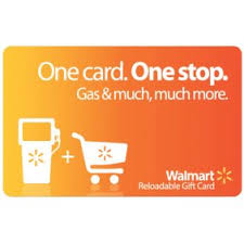 reloadable gift cards product