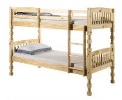 Heartlands Furniture Products - Milano bunk bed