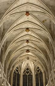 Gothic Architecture Floor Plan Vault Architecture Wikipedia